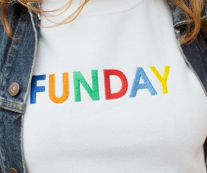 funday, tumblr, and indie image
