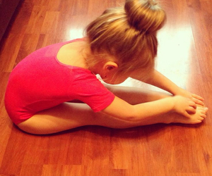 kids, ballerina, and cute image