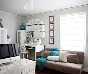 apartment, cool, and decor image