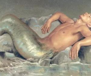 believe, magic, and ocean image