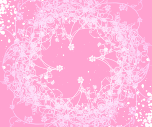 pink and ピンク image