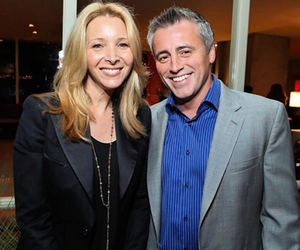 matt le blanc, phoebe buffay, and tumblr image