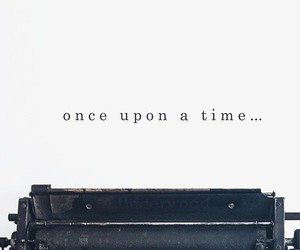 frase, once upon a time, and phrase image