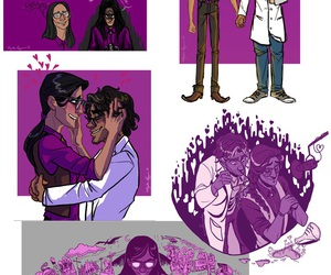 carlos, welcome to night vale, and cecil palmer image