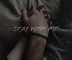 me, stay, and wallpaper image