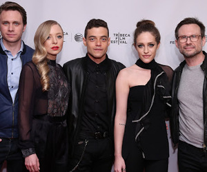 christian slater, carly chaikin, and portia doubleday image