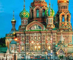 russia, travel, and wallpaper image
