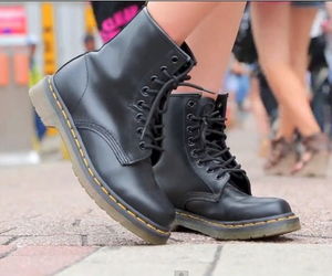 tumblr, shoes, and boots image