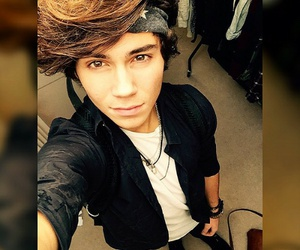 george shelley and union j image