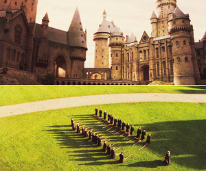harry potter, hogwarts, and class image