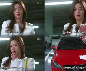 jun ji hyun and man from the stars image