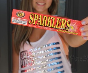quality, quality tumblr, and fireworks image
