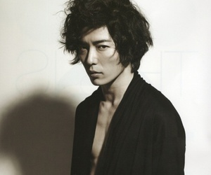 kim jae wook image