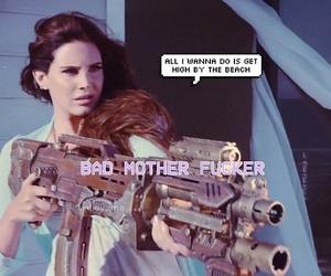 edit, gun, and Lyrics image