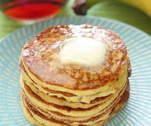 butter and panecakes image