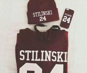 inlove, lacrosse, and stiles image