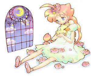 anime, princess tutu, and ahiru image