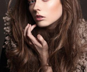 winner, ann ward, and america's next top model image