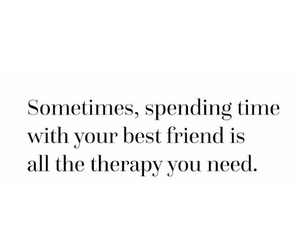 best friends, bff, and friendships image
