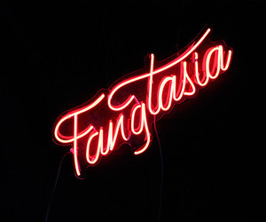 fangtasia, true blood, and vampire image