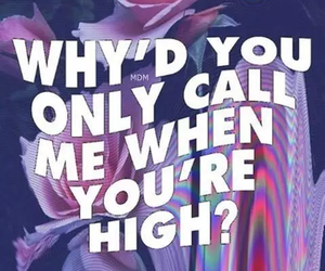 arctic monkeys, high, and am image