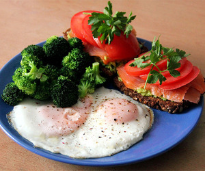 healthy and food image