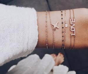 love, fashion, and girl image