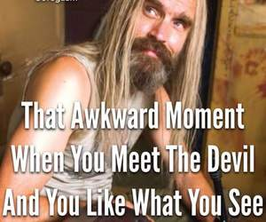 Devil, devils rejects, and bill molesey image