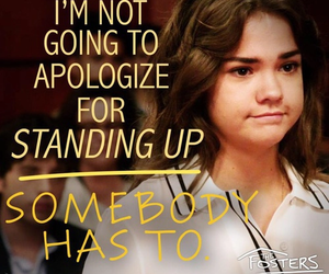 the fosters and callie image