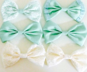 mint green, tumblr, and white image
