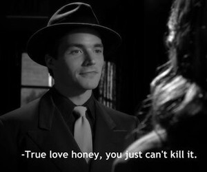 true love and pretty little liars image