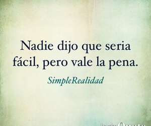 espanol, girl, and quotes image