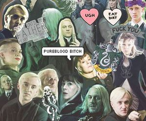 funny, malfoy, and draco image