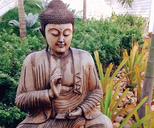 Buddha, hippie, and indie image