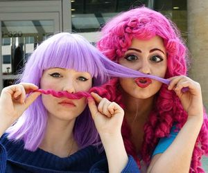 cosplay, maud, and equestria girls image
