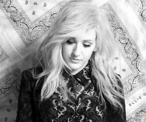 Ellie Goulding, elliegoulding, and goulddigger image