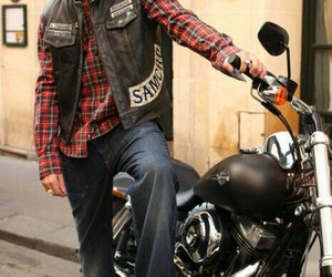son of anarchy image