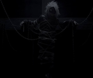 dogma, the gazette, and the gazette´s bassist image