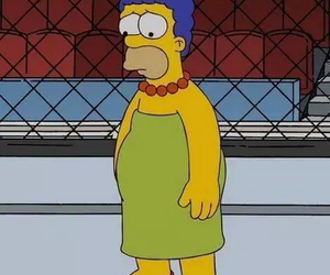 Homero, marge, and triste image