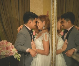 bride, Dream, and groom image