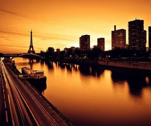 paris, city, and photography image