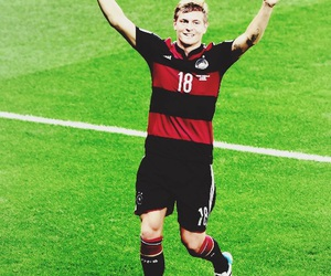 germany and toni kroos image