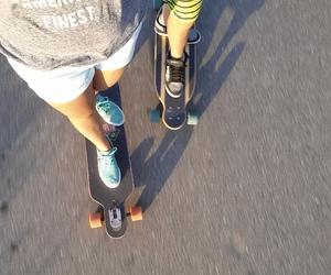 longboard, me, and riviera image