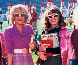 pink ladies and grease 2 image