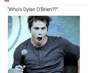 teen wolf, o'brien, and stiles image