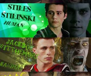 werewolf, teen wolf, and scott mccall image