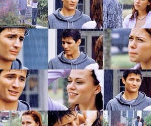couple, one tree hill, and oth image