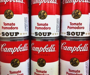 campbells and tomato image
