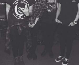 5sos, 5 seconds of summer, and grunge image
