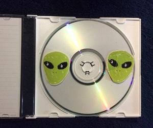 alien, aliens, and color image